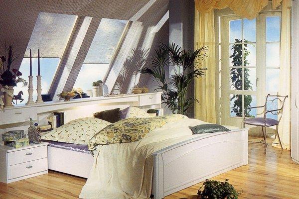 MAXIMA – Schlafzimmer
